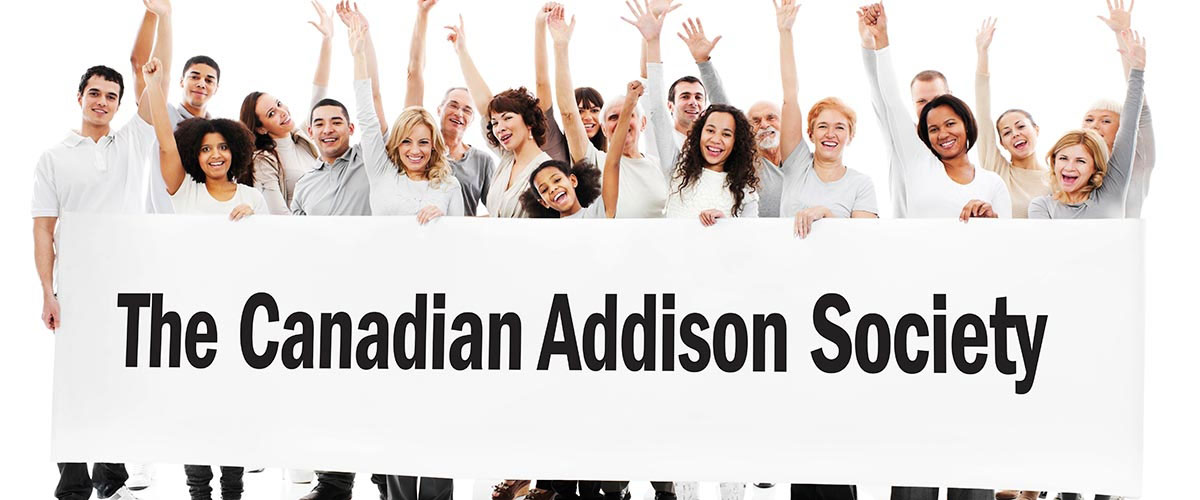 The Canadian Addison Society